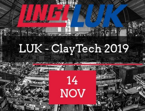 ClayTech Event 2019