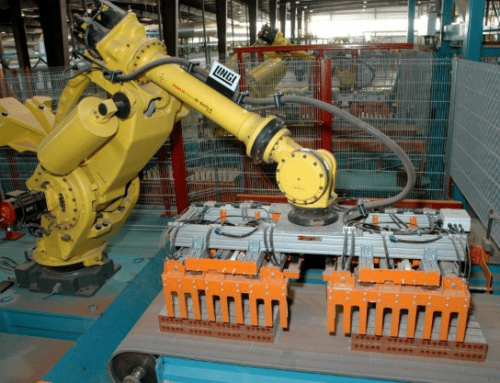 Lingl Robot Servicing